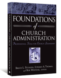 Foundations COVER