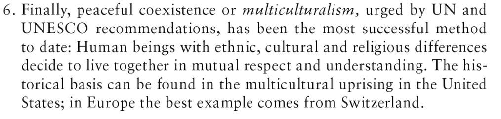 Multiculturalism copy