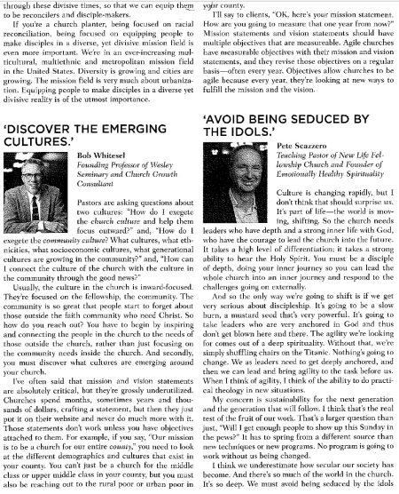 ARTICLE ©Whitesel - Outreach Mag. Excerpt Discover Emerging Cultures Jan. 2017.jpg